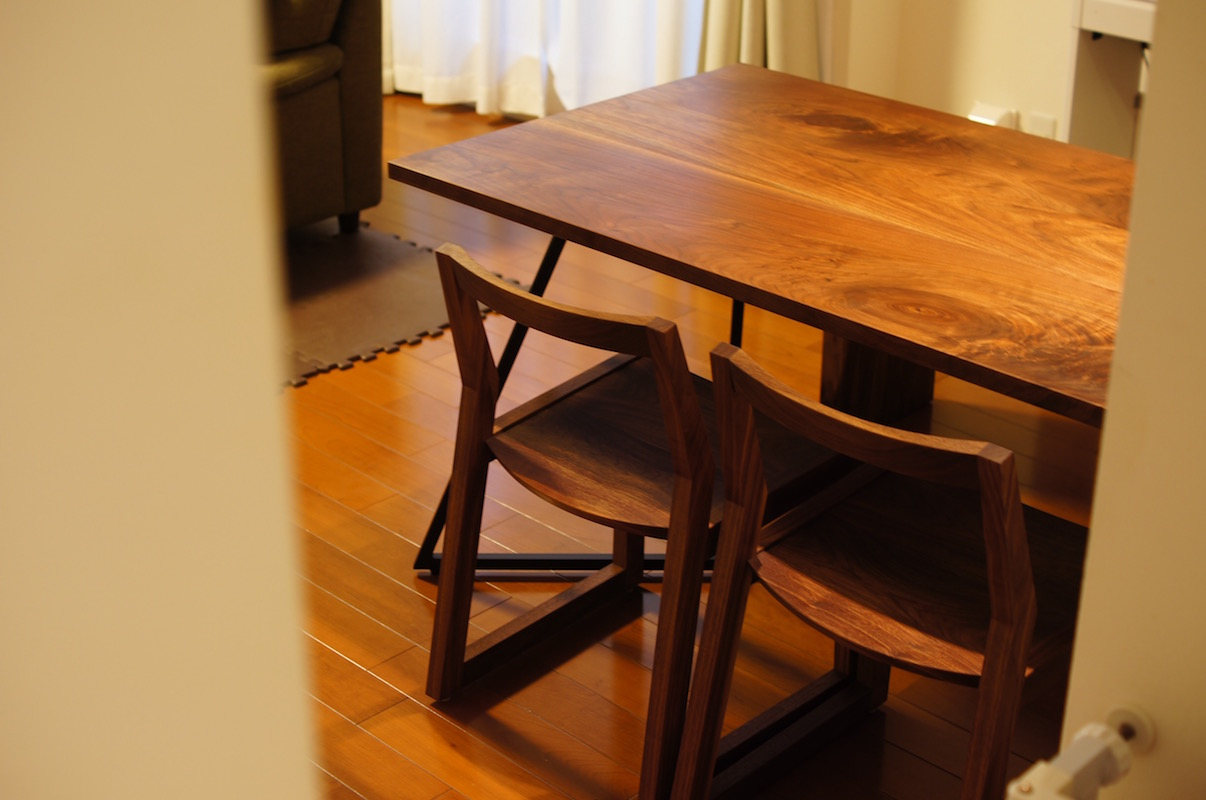 #005 DINING TABLE