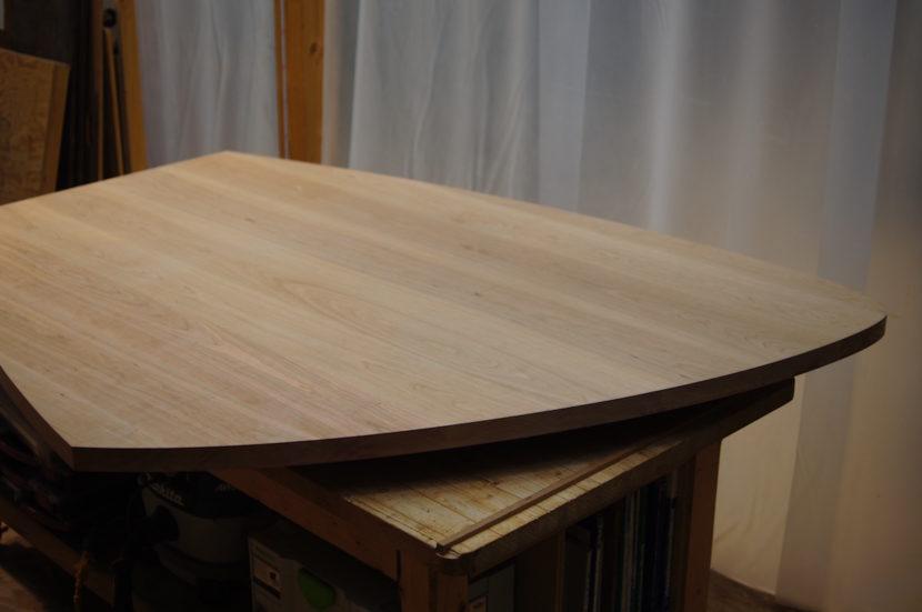 ダイニングテーブル天板